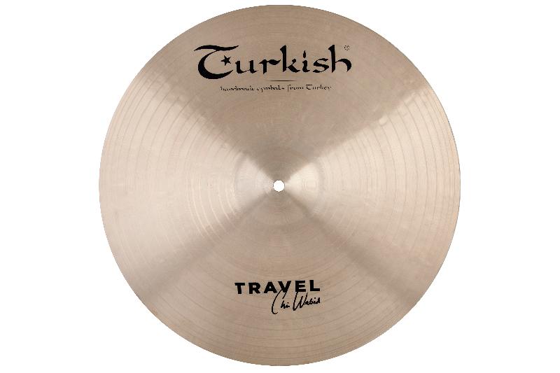 Crash Medium Thin 17x43 Travel